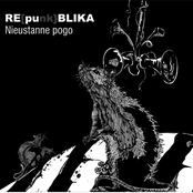 RE[punk}BLIKA Nieustanne Pogo