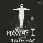 miXXXtape I (mixed by OFFbeat)