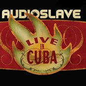 Black Hole Sun by Audioslave