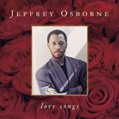 Jeffrey Osborne: Love Songs