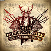 Red Hot Chilli Pipers: The Greatest Hits