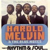 Satisfaction Guaranteed van Harold Melvin & The Blue Notes