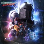 The Cybertronic Spree: Cybertronic Warrior