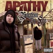Apathy: Baptism By Fire