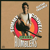 Tommy Conwell and The Young Rumblers: Guitar Trouble