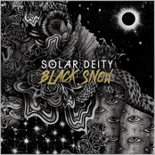 Black Snow - EP