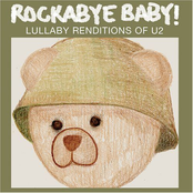Lullaby Renditions of U2