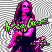 Anthony Gomes: Electric Field Holler