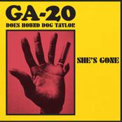 GA-20: She's Gone