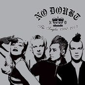 No Doubt: The Singles (1992-2003)