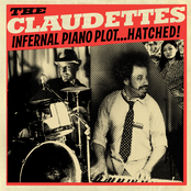The Claudettes: Infernal Piano Plot...Hatched!