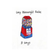 Lucy Wainwright Roche: 8 Songs