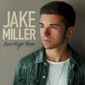 Jake Miller: First Flight Home