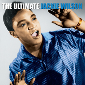 Thumbnail for The Ultimate Jackie Wilson