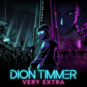 Dion Timmer: Very Extra