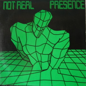 not real presence