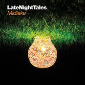 Rodriguez: Late Night Tales: Midlake