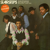 Stairsteps (Bonus Track Version) cover art