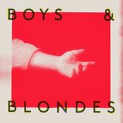 Dear Rouge: Boys & Blondes