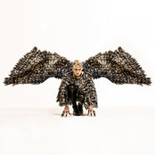 Achille Lauro - 16 Marzo (feat. Gow Tribe)