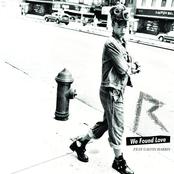We Found Love (feat. Calvin Harris) - Single