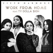 Work from Home cover art