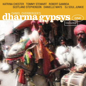 Volume One: Music for Yoga, Meditation and General House Cleaning
