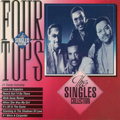 The Four Tops: The Singles Collection