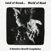 Land Of Greed... World Of Need