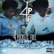 4 Pockets Full