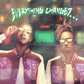 Everything Changed... - EP