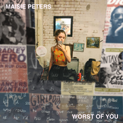 Maisie Peters: Worst of You
