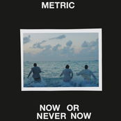 Now or Never Now (Radio Edit)