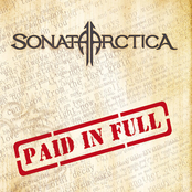 Sonata Arctica - Paid In Full (Radio Edit)