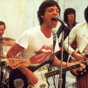 The Rolling Stones 1d5128bfab0846f8b0872be47e55dd9c