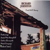 Richard Johnston: Foot Hill Stomp
