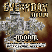 Adonai Music Presents Everyday Riddim