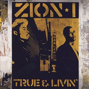 True & Livin Including The Bay Remix