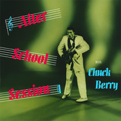 School Day (Ring Ring Goes The Bell) by Chuck Berry