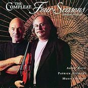 Arnie Roth: The Compleat Four Seasons Antonio Vivaldi