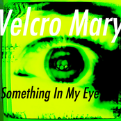 Something In My Eye