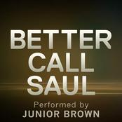 Junior Brown: Better Call Saul