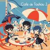 Cafe de Touhou2