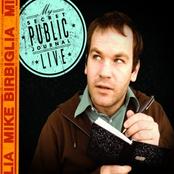 Mike Birbiglia: My Secret Public Journal Live