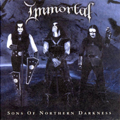 Sons Of Northen Darkness