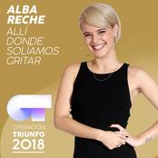 Allí Donde Solíamos Gritar (Operación Triunfo 2018) - Single