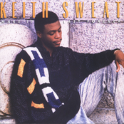 Keith Sweat: Make It Last Forever