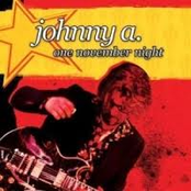 Johnny A.: One November Night