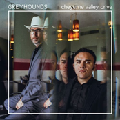 Greyhounds: Cheyenne Valley Drive
