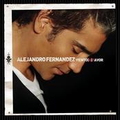 Alejandro Fernandez: Viento A Favor